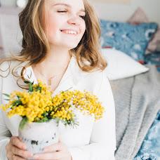 Wedding photographer Yulya Sheverdova (Yulyasha). Photo of 14.03.2018