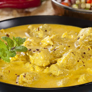 Thai Pork Curry Coconut Milk Recipes.