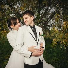 Wedding photographer Ekaterina Urumbaeva (junyanv). Photo of 22.09.2013