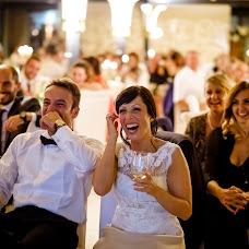 Fotografo di matrimoni Gabriele Renzi (gabrielerenzi). Foto del 19.09.2016
