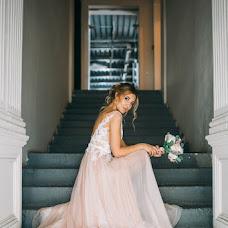 Wedding photographer Anastasiya Sluckaya (slutskaya). Photo of 13.08.2017