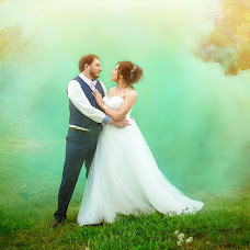 Wedding photographer Veronika Dedovich (fotofeb). Photo of 05.07.2016