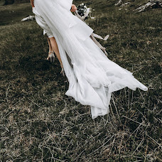 Wedding photographer Egor Matasov (hopoved). Photo of 31.08.2018