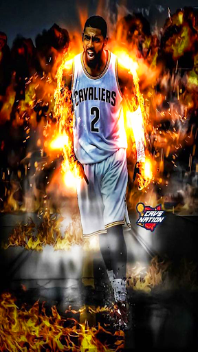 ... Kyrie Irving wallpapers 4K