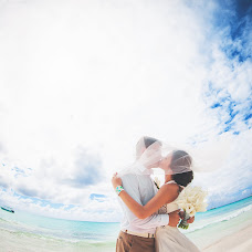 Wedding photographer Denis Lunyakin (murkalor). Photo of 08.12.2014