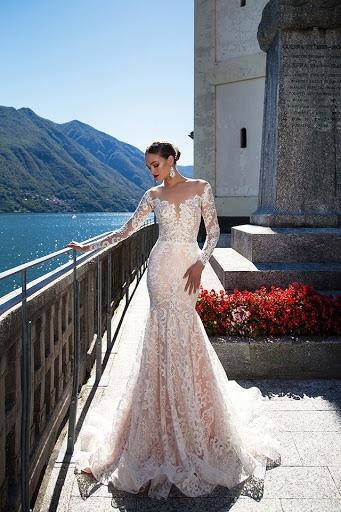 cb0fc4a658c96b8 Платье Ariana от MillaNova - 91000 руб., Like Miracle, свадебной салон