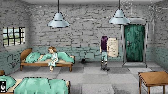 Alice: Reformatory for Witches- screenshot thumbnail