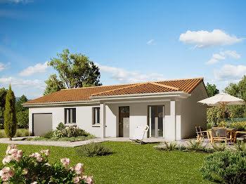 maison à Neuville-sur-Ain (01)