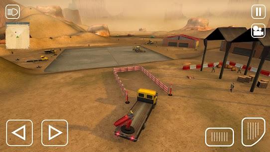 Real Construction Machine: City Builder Sim 2020 9