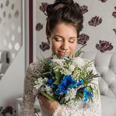 Wedding photographer Andrey Yaveyshis (Yaveishis). Photo of 29.05.2015