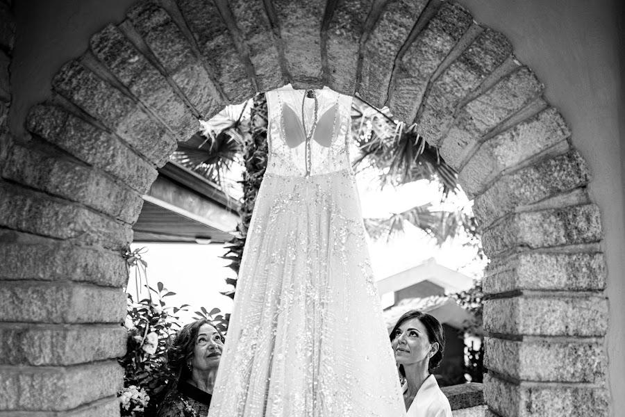 Wedding photographer Leonardo Scarriglia (leonardoscarrig). Photo of 30.10.2019