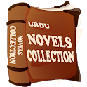 Urdu Novels Collection icon
