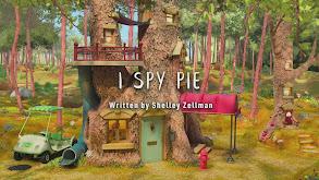 I Spy Pie; Blanche's Charm School thumbnail