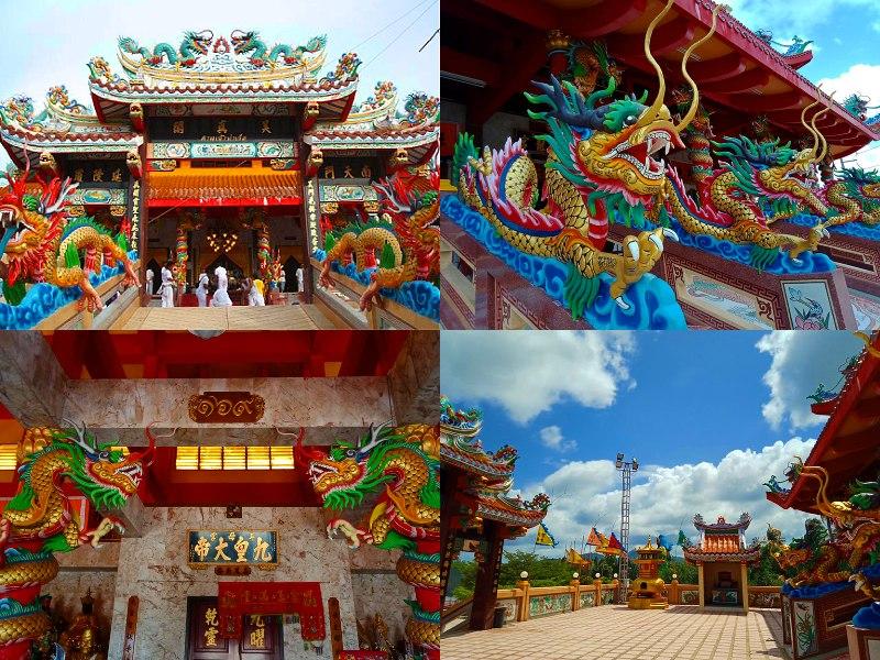 Tha Rua Shrine, Phuket