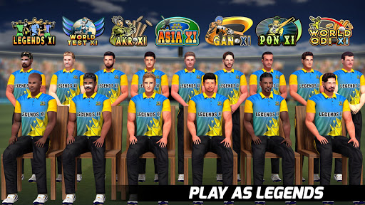World Cricket Battle 1.3.6 Cheat screenshots 4