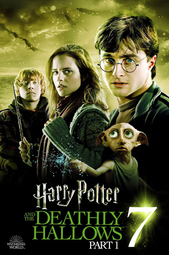 Harry Potter and the Deathly Hallows - Part 1 - Movies on Google Play