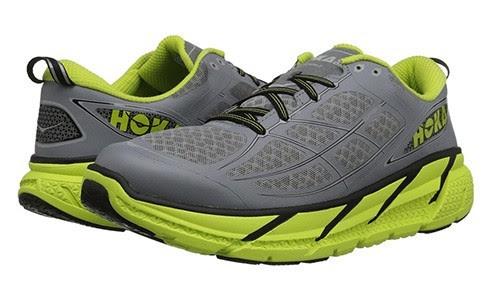 zapatillas triatlón buena amortiguación