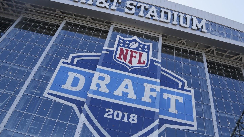 Watch Buffalo Bills Draft Special live