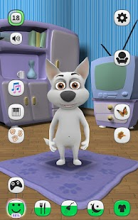 My Talking Dog – Virtual Pet Screenshot