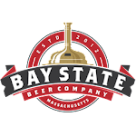 Logo of Bay State Sieben Lager