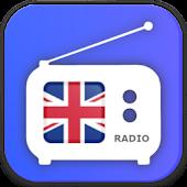 Magic FM Radio UK Online Free App Android APK Download Free By Radio & Music Banelop