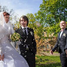 Wedding photographer Palichev Dmitriy (palichev). Photo of 28.05.2017
