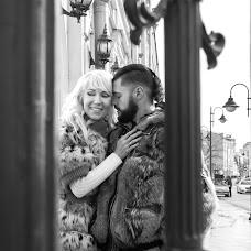 Wedding photographer Ekaterina Baturina (Katerina1208). Photo of 20.06.2017