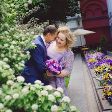 Wedding photographer Elena Zayceva (Zaychikovna). Photo of 10.06.2015