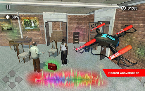 drone x pro nz