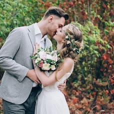 Wedding photographer Anastasiya Yanko (yanko). Photo of 15.10.2017