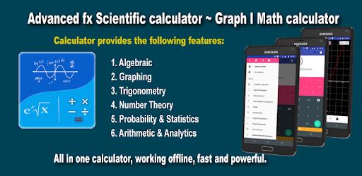 Scientific Calculator | Math App APK [1 1] - Download APK