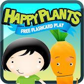 Happy Plants AR