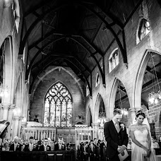 Wedding photographer James Tracey (tracey). Photo of 19.04.2017