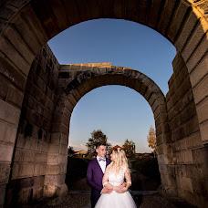 Wedding photographer Claudiu Mercurean (MercureanClaudiu). Photo of 02.01.2019