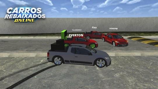Carros Rebaixados Online 4
