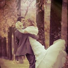 Wedding photographer Dmitriy Kruzhkov (fotovitamin). Photo of 16.03.2013