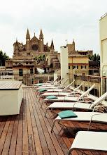 Photo: Hotel Tres, Palma de Mallorca http://bit.ly/Ipgr2s