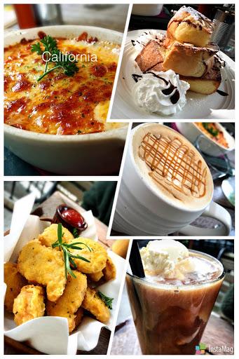 餐點雖然選擇性不多!餐點好吃是一家值得再訪的一間店!