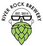 Logo for River Rock Brewery