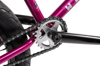 "We The People Trust BMX Bike - 20.75"" TT alternate image 4"