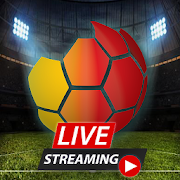 Soccer Live Streaming - Live Football TV