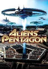 Aliens at the Pentagon