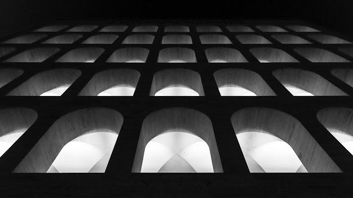 La luce in gabbia di Skarlet