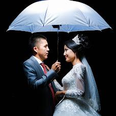Wedding photographer Kubanych Absatarov (absatarov). Photo of 07.12.2018