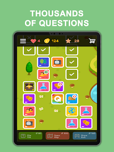 Free Trivia Game. Questions & Answers. QuizzLand. 10