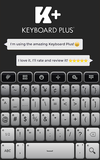 Keyboard for Tab 2