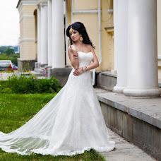 Wedding photographer Lyubov Makhinya (Lyuba71). Photo of 08.09.2014