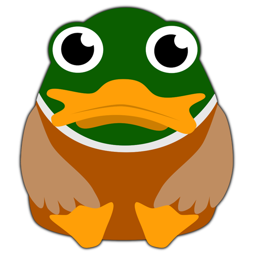 Touch da Duck