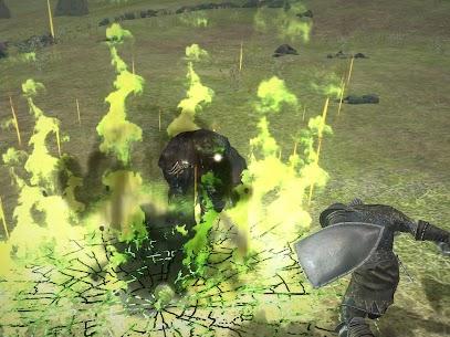 Download Animus Harbinger APK MOD Dark Souls Full Version Unlocked 7