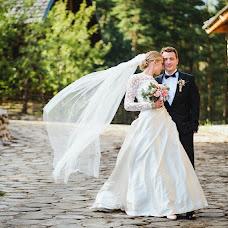 Wedding photographer Yuliya Belashova (belashova). Photo of 18.10.2015